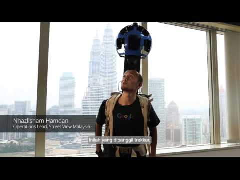 Street View Malaysia: Launch Video