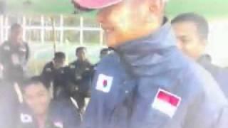 Tragedi Korea 13 oktober