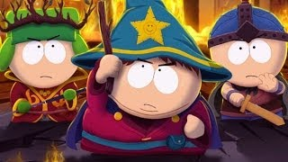 South Park - The Stick of Truth : A Primeira Meia Hora