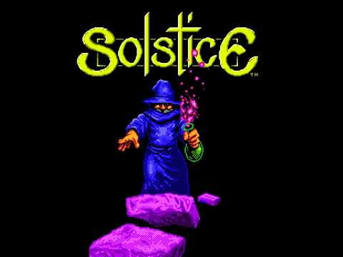 Nes:Solstice Soundtrack