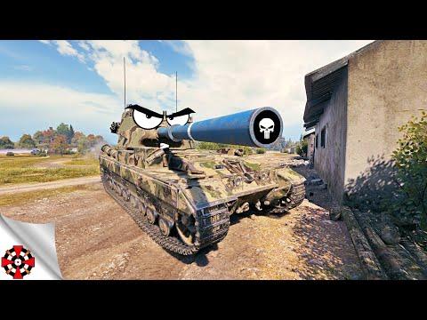 World of Tanks - Funny Moments | ULTIMATE DESTRUCTION! (WoT epic damage, October 2019)