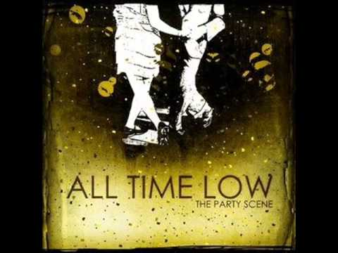 All Time Low - The Party Scene (Album Download)