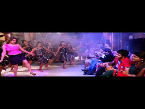 Amma-Nanna-Oorelithe-College-Kurrollu-Promo-Song