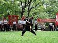 Shaolin Tiger Form