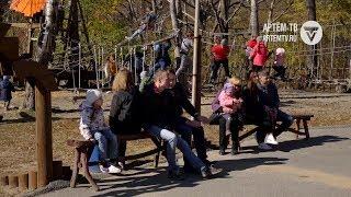 Экологический праздник «Чистота» состоялся в Артёме