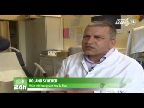 VTC14_Trung tâm điều trị dành cho phụ nữ bị cắt âm đạo đầu tiên ở Châu Âu