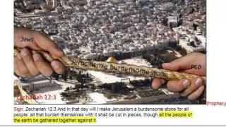 Israel's Prime Minister And Bible Prophecy For These Last