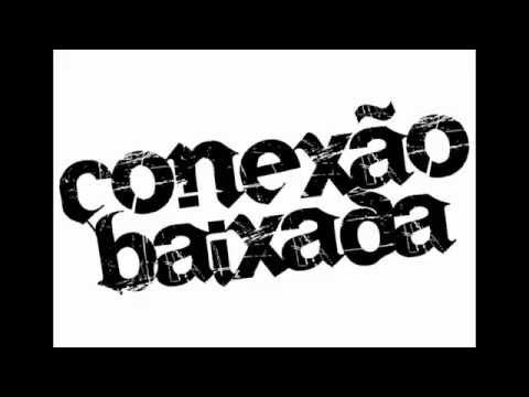 Conexão Baixada & Jack Muller - Na Selva De Pedra