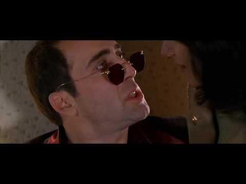 Nicolas Cage Face Off No Face Peach - YouTube...