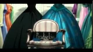 Paradise Kiss 天堂之吻 主題曲 HELLO MV