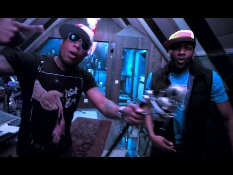 DeStorm - F.A.K.E. ft Talib Kweli (Official Video)