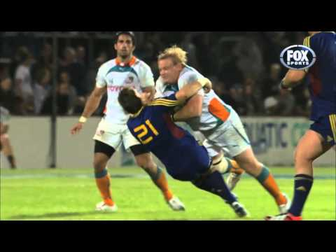 Beginners guide to the Cheetahs | Super Rugby Video Highlights