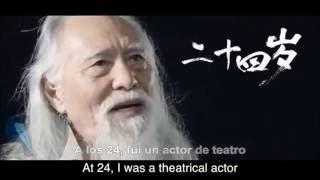Deshun Wang un mensaje inspirador