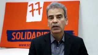 Alberto Feitosa  – Deputado estadual do Solidariedade-PE