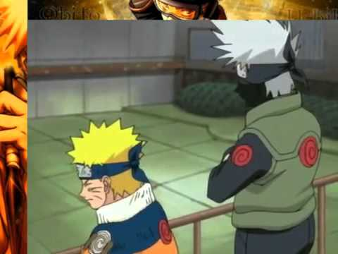 Naruto Episode 42 Part 1/2 English Dubbed -rdyeTHPTZe4