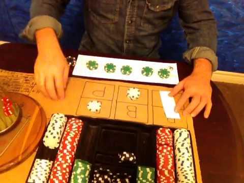 Seven stars gambling