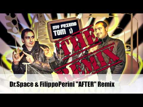 David Denoia & Jordi Sanchez - My Friend Tom / Dr.Space & Filippo Perini 