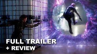 X-Men Days Of Future Past MTV Movie Awards 2014 Opening