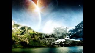 Eriq Johnson & AVO - Secret Planet
