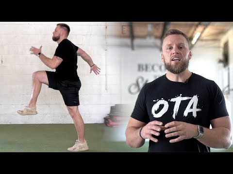 Best Linear Speed Drills Vol. 2 | Overtime Athletes