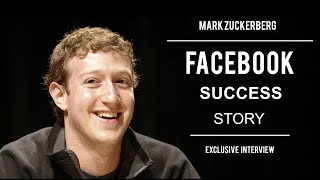 Mark Zuckerberg Interview Chairman & CEO Facebook