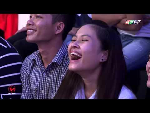 Thách Thức Danh Hài Tập 3 (29/4/2015) - Full HD