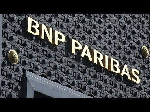 BNP Paribas May Pay $10bn to Resolve US Criminal Probe