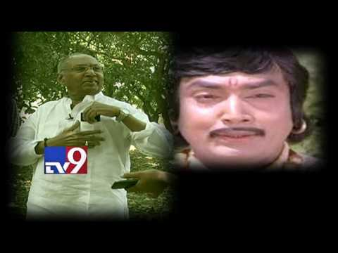 Senior Actor Sarathi rediscovered by Aveshana - TV9