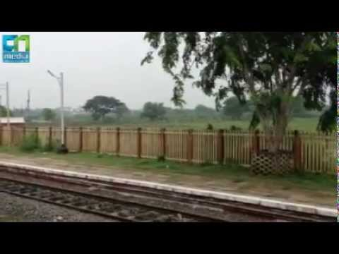 adirai train virtual tour