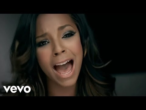 Ashanti - The Way That I Love You