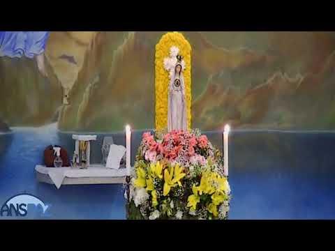 Santa Missa | 12.05.2021 | Quarta-feira | Padre João Paulo | ANSPAZ