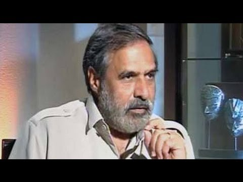 Birla, other corporates held in high esteem: Commerce Minister Anand Sharma