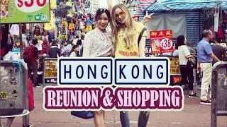 SHOPPING IN HONG KONG WITH TAYLOR R