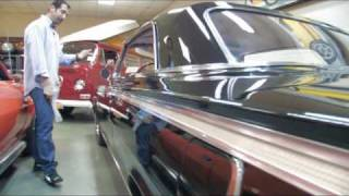 1962 Impala SS FOR SALE Flemings Ultimate Garage
