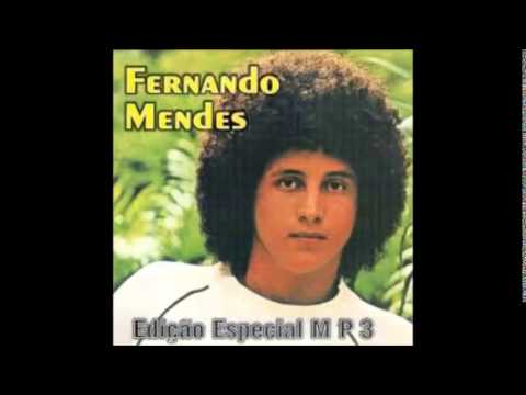 DISCOGRAFIA FERNANDO MENDES 2.PART EM MP3 20 SUCESSOS EXCLUSIVO