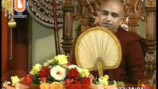The Buddhist TV - Ven Kahagolle Somawansa Thero