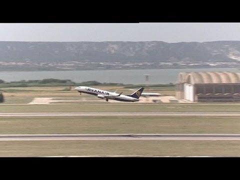 Ryanair: Μείωση κερδών για πρώτη φορά στην 5ετία - economy