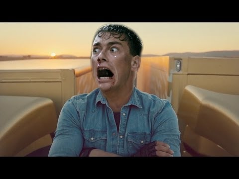 Volvo Trucks - The Epic Fail of Splits feat. Van Damme ( Live Test 28 )