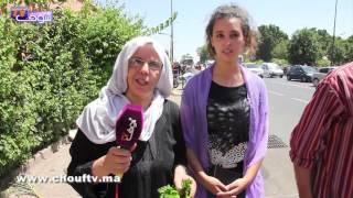 بالفيديو..حقائق صادمة من قلب مقبرة باب دكالة بمراكش قبل عيد الفطر | بــووز