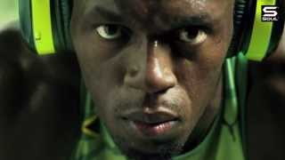 SOUL of Greatness Video Usain Bolt (:60)