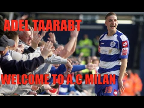 Adel Taarabt | Welcome to A.C Milan | Best Skills & Goals | Stronger