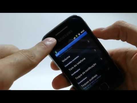 Como colocar Músicas como toque de Mensagem no Android sem programas