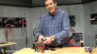 Como reparar grifos monomandos