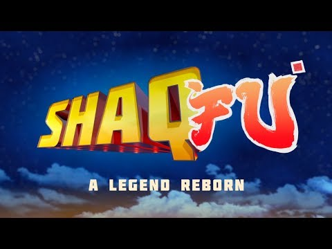 Shaq Fu: A Legend Reborn - The Big Deez Team
