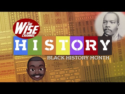 GRANVILLE T WOODS (Inventor) - Black History Month