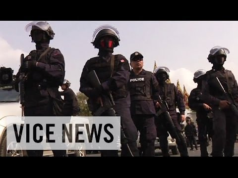 VICE News Daily Roundup: February 24, 2014