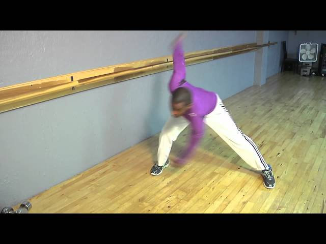 Quick Stretches That Eliminate Belly & Thigh Fat : Simple & Effective Exercises