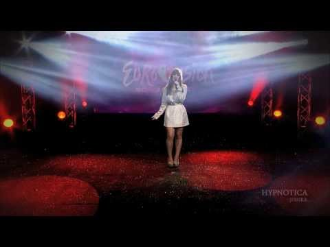 JESSIKA - Hypnotica - Malta Eurovision Song Contes image