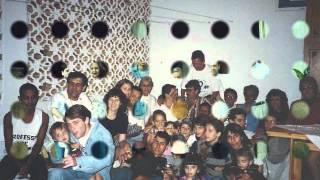 Homenagem Aniversário De 50 Anos Cláudio