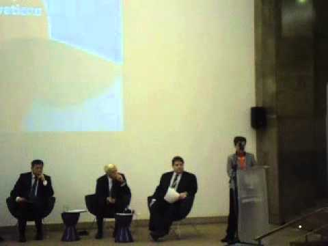 Christiana Figueres speech at Coal Summit - Nov. 18th, 2013